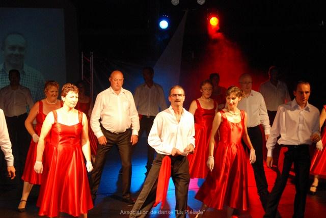 Gala 2011 Danseurs de salon