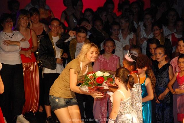 "Gala 2011 Elise ""Professeur Hip-Hop"""