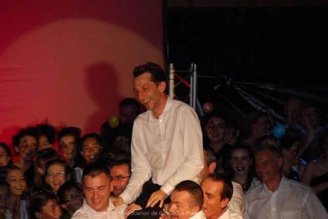 Gala 2011 Olivier