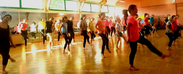 Association de danse la pleiade - Association danse de salon ...