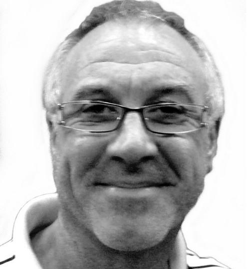 "Hervé Membre actif de l'Association de danse ""La Pléiade"""