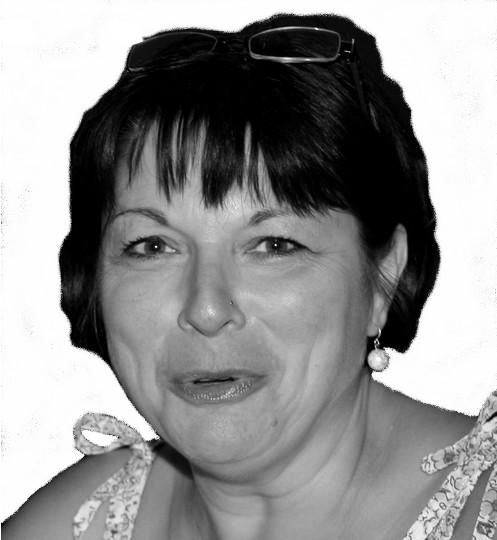 """Isabelle Secrétaire de l'Association de danse """"La Pléiade"""""""
