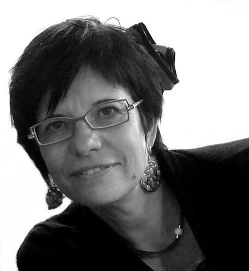 """Pascale Présidente de l'Association de danse """"La Pléiade"""""""